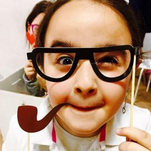 centro infanzia psicologia roma