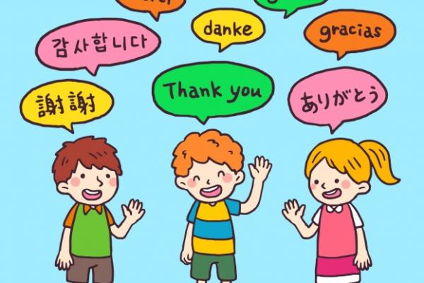 bilinguismo bambini psicologia