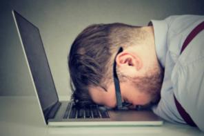 Le strategie per combattere lo stress sui luoghi di lavoro